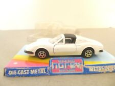 Norev Jet Car Ferrari 246 GTS Sports Car - French Diecast Model Car