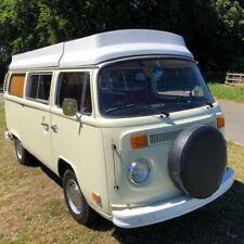 Manual MWB Campervans & Motorhomes 4 Sleeping Capacity