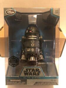 "Star Wars - Disney Elite Series Diecast 6"" Action Figure - C2-B5 - New in Box"