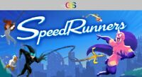 SpeedRunners Steam Key Digital Download PC [Global]