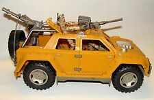 1:18 Lanard Corps Mission Vehicle Humvee fit Elite Force 21st Century Gi Joe