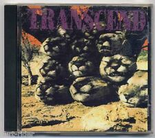 TRANSCEND Product of our Greed - CD a053