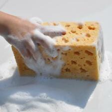 Sponge Block Clean Large Hole Practical Honeycomb Washing Car Hot Thickening 1pc