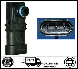 FOR Nissan Kubistar Primastar [01-17] Manifold Air Pressure Sensor 8200719629