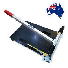 Au Laminate Cutter for Laminate Flooring PVC Vinyl SPC WPC Hybrid Flooring 330mm