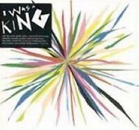 I WAS A KING Feat. SUFJAN STEVENS CD NEW