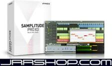 Magix Samplitude Pro X4 eDelivery JRR Shop