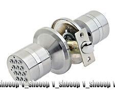 Original Electronic Keyless Digital Security Code Home Door Lock