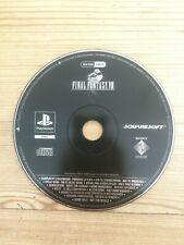 Final Fantasy VIII (8) Demo Disc for PS1 *Disc Only*