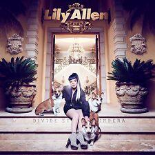 LILY ALLEN - SHEEZUS  CD NEUF