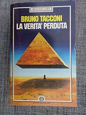 La verità perduta - Bruno Tacconi - Edizione 1986