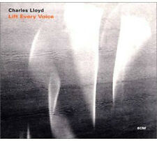Charles Lloyd  - Lift Every Voice (CD, Oct-2002, 2 Discs, ECM) NEW & SEALED