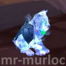 Spektraltigerjunges ✯ Spectral Tiger Cub ✯ Level 25 ✯ WoW TCG Pet ✯ Haustier