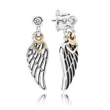 Pandora Love & Guidance Earrings, Original, Brand New, #290583CZ