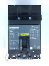 SQUARE D FA36060 CIRCUIT BREAKER Thermal Magnetic Trip 60A 3P - New Surplus, B84