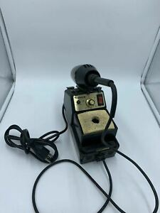 EDSYN 951SX temperature controlled Loner soldering station E1
