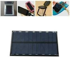 5.5V 150MA Mini Solar Panel System For DIY Battery Charger Hot Module Phone D0A9