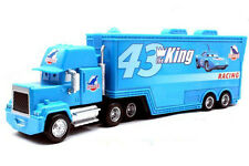 HOT Disney Pixar Cars 43 HAULER DINOCO Super Liner King Mack  Truck Diecast Toy