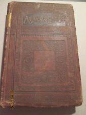 The Virginia Housewife or Methodical Cook *1800's -Rare Arlington Edition*