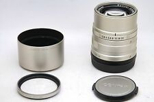 Contax Zeiss Sonnar T 90mm f/2.8 G Lens for G1 G2 * Excellent *