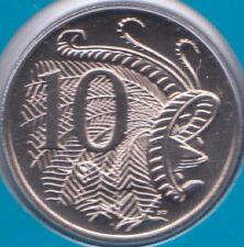 2003 Ten Cent Coin - Uncirculated - Taken from Mint Set