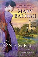 Indiscreet: The Horsemen Trilogy by Mary Balogh