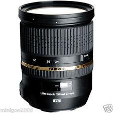 NEW TAMRON SP 24-70mm F2.8 Di VC USD (24-70 mm F/2.8) A007 Lens for Sony*Offer