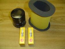 KAWASAKI KLE 500 filtre à air Filtre à Huile Bougie d'allumage le500 kle500