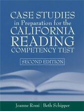 Case Studies in Preparation for the California Reading Competency Test (2nd Edit