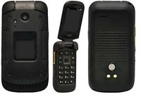 sonim XP3 XP3800 8GB Rugged UNLOCKED AT&T T-Mobile 4G LTE flip Cell Phone parts