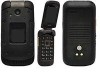 Sonim XP3 XP3800 8GB Verizon Rugged Basic 4G LTE flip Phone with Camera