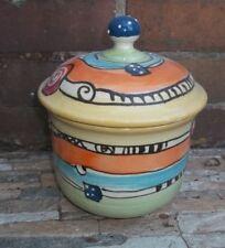 Küchen-Zwiebeltöpfe im Landhaus-Stil aus Keramik