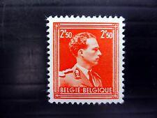 BELGIUM 1956 - 2.5of SG759 Perf 11.5 U/M FP8732