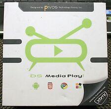 DEFECTIVE - PIVOS XIOS DS MEDIA PLAY (XBMC) - PTGMCXDALU-US