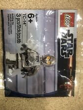 Lego Star Wars #5000063 TC-14 Chrome Droid Sealed
