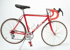 "Classic Pol Di Nova Kids Racing Bicycle 24"" Wheels 41cm 8 Speed Junior Road Bike"