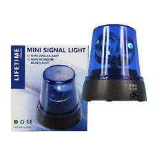 Blaulicht Signallicht Rundumlicht blau Rundumleuchte Licht Warnleuchte Neu