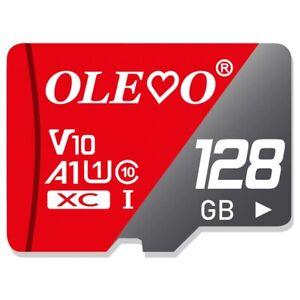 128GB High Speed Micro Sd Card Memory Card Flash TF Card Class10 Ultra Fast Mobi