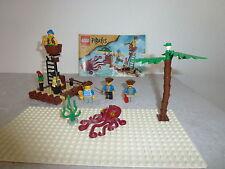 Lego Pirates 6240 + OBA +  uvm.  *Rarität*