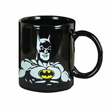 Dc Comics Batman calor cambio taza multicolor