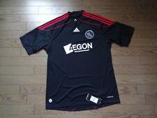 Ajax Amsterdam 100% Original Jersey Shirt 2009/10 Away L Still BNWT NEW