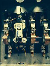 Vintage Zenith Electric Co. #2 Motor Starter