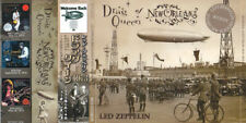 LED ZEPPELIN / DRAG QUEEN OF NEW ORLEANS May 14, 1973 【3CD】