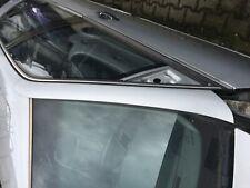 Mercedes W140 Limo A-Säulenverkleidung aussen 744 brilliantsilber Links