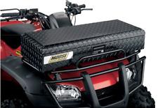 MOOSE Alluminio Box Quad Valigia Anteriore Polaris Sportsman 400 500 570 800 850