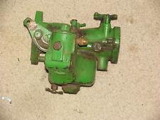 John Deere Tractor G A Carburetor Carb 53
