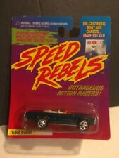 1997 Speed Rebels : Goat Buster GTO