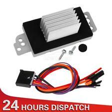A/C Blower Motor Resistor For GMC SAVANA 96-14 1500 96-16 2500 3500 14-16 4500