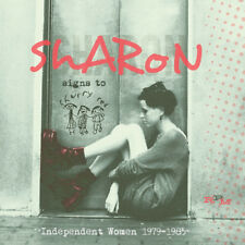 Various Artists : Sharon Signs to Cherry Red: Independent Women 1979-1985 CD