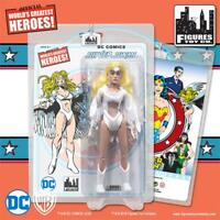 DC Comics Wonder Woman Retro  8 Inch Action Figure Series 2: Silver Swan